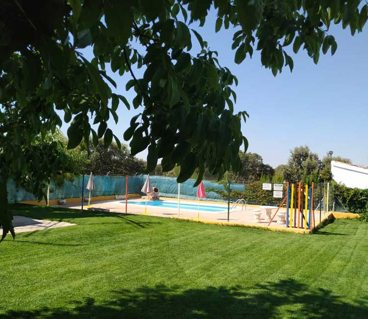 piscina-cesped-lagunas-ruidera