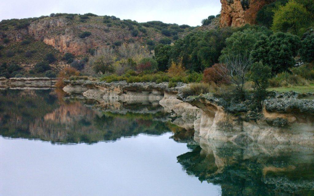 Imagen Lagunas de Ruidera
