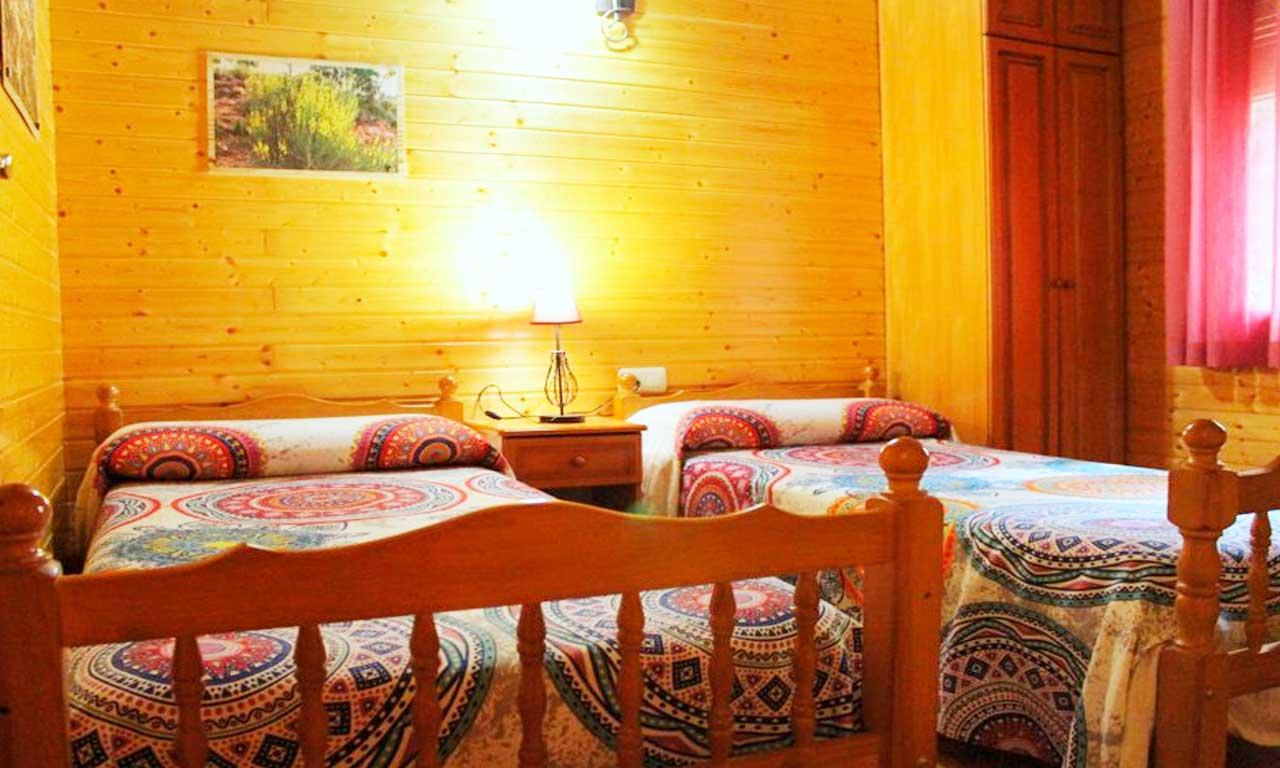 habitacion-doble-casa-madera